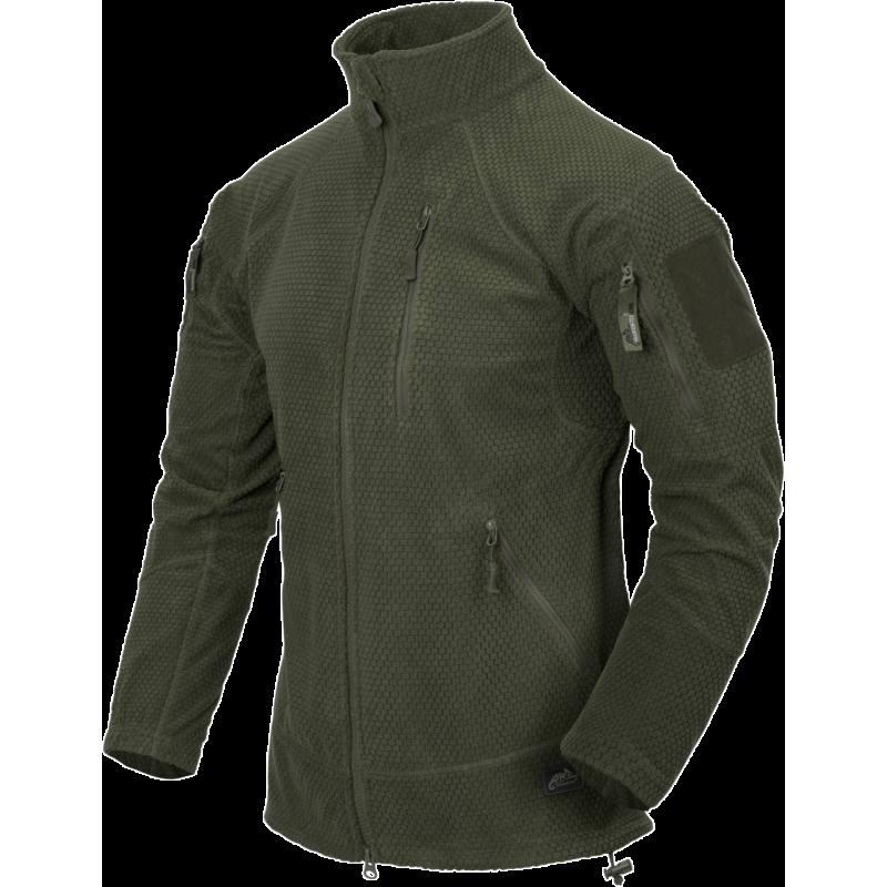 Alpha Tactical Fleece (OD)