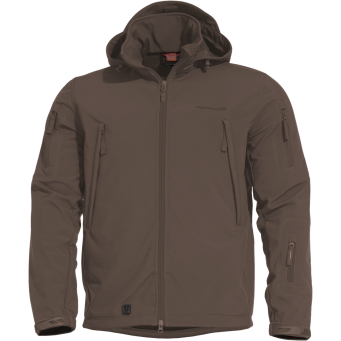 Softshell Artaxes Level V (Brown)