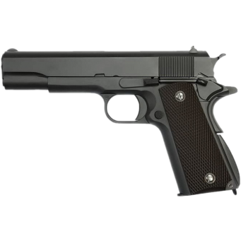 Colt 1911 Co2 Full Metal BlowBack