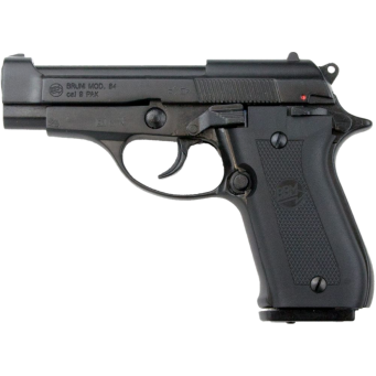 Beretta 84 a Salve 9mm (Nera)
