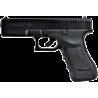 Glock 17 Bruni a Salve 9mm (Nera)