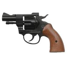 Revolver Olimpic a Salve 380 (Nero)