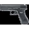 Glock 17 Gen.4 Gas Blow Back (Nera)