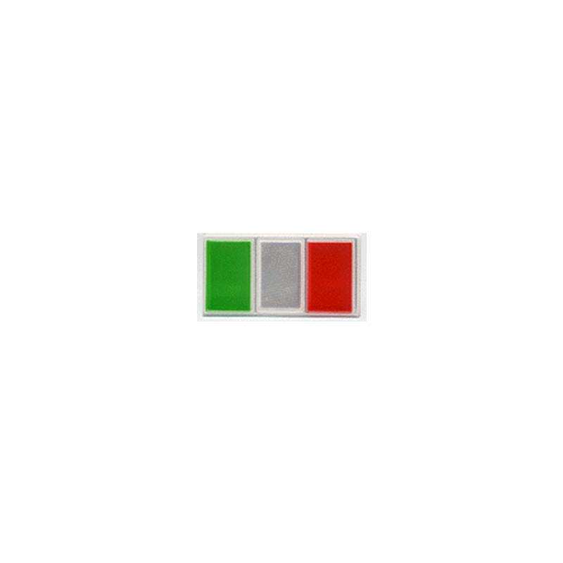Patch Italia Fluorescente