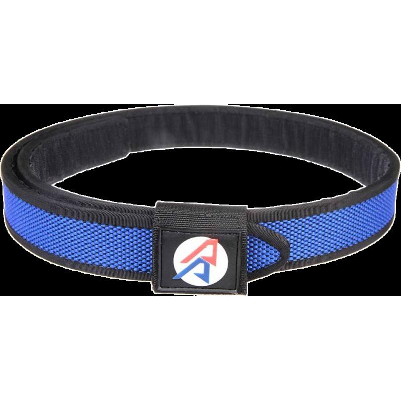 Premium Belt (Blue)