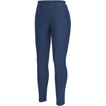 Leggings Hoyden Range Donna (Blue)