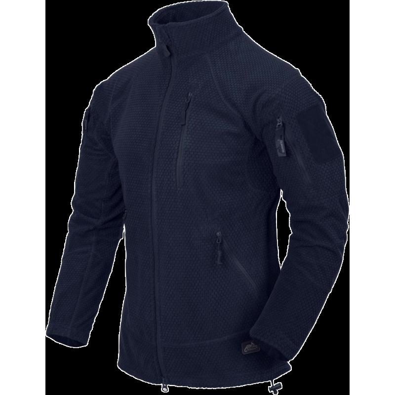 Alpha Tactical Fleece (Blue Navy)