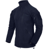 Alpha Tactical Fleece (Blue Navy)