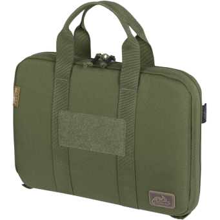 Pistol Wallet Porta Pistola (Verde)