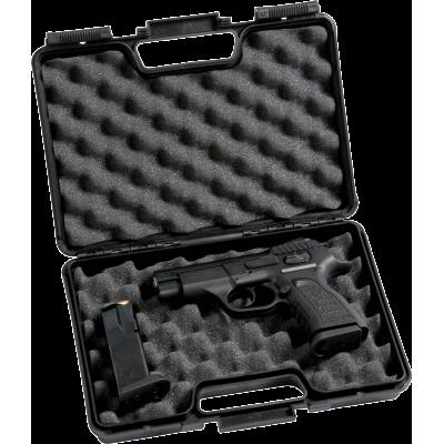 Valigetta Rigida Pistola 28x18,5x7 cm