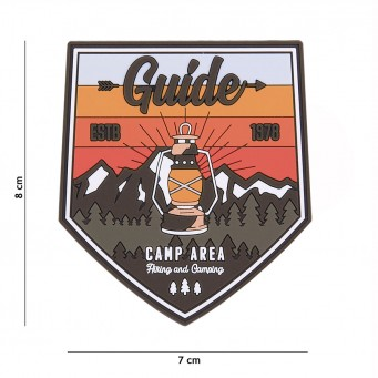 Patch PVC Outdoor Guide