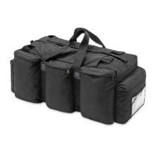 Defcon 5 Duffle Bag 100 Litri (Nero)