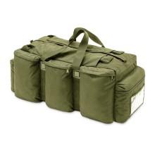 Defcon 5 Duffle Bag 100 Litri (Verde)