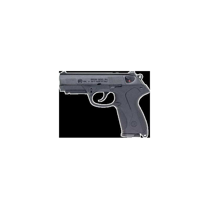 Beretta PX4 Storm a Salve 9mm (Nera)