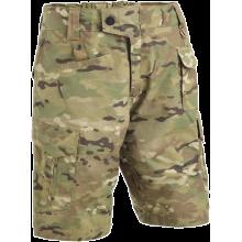 Defcon 5 Pantaloncini Tattici (Multicam)