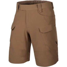 Short Outdoor Tactical Versa Strecth (Mud Brown)