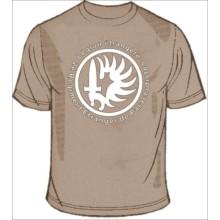 T-Shirt Legione Straniera (TAN)
