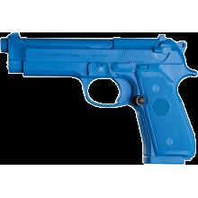 Ghost Training Gun Beretta 92/98 Doppio Caricatore