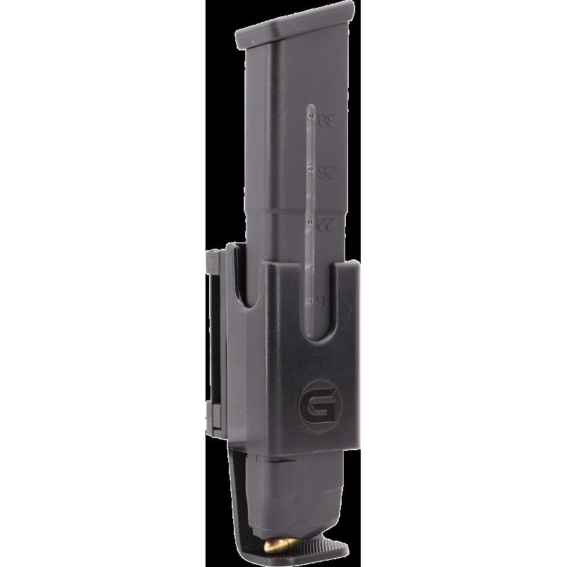 Ghost Porta Caricatore PCC Rotativo 360° da tiro (Nero)