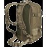 Backpack Raccoon MKII (Shadow Grey)
