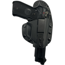 Ghost Fondina Civilian Inside Beretta 92/Glock 17-19/Sig 226