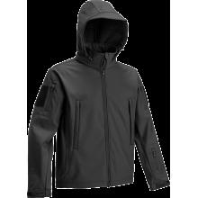 Tactical Softshell Jacket (Nera)