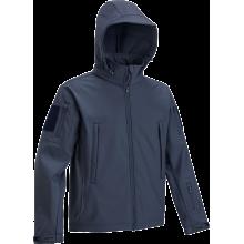 Tactical Softshell Jacket (Blu Navy)
