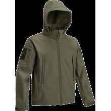 Tactical Softshell Jacket (OD)